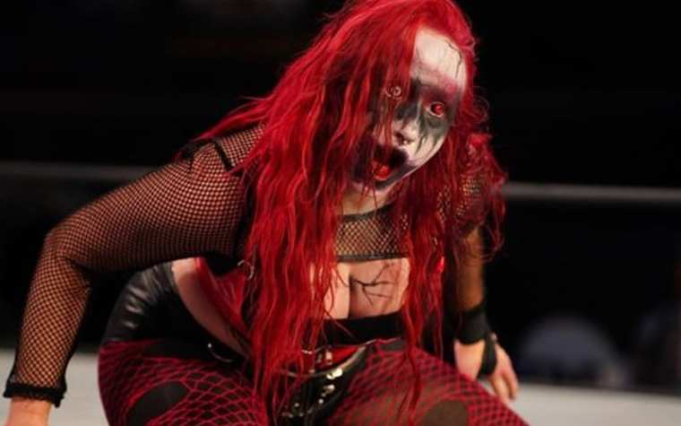 Abadon returns to the ring while Thunder Rosa set for action on AEW Dark: Elevation
