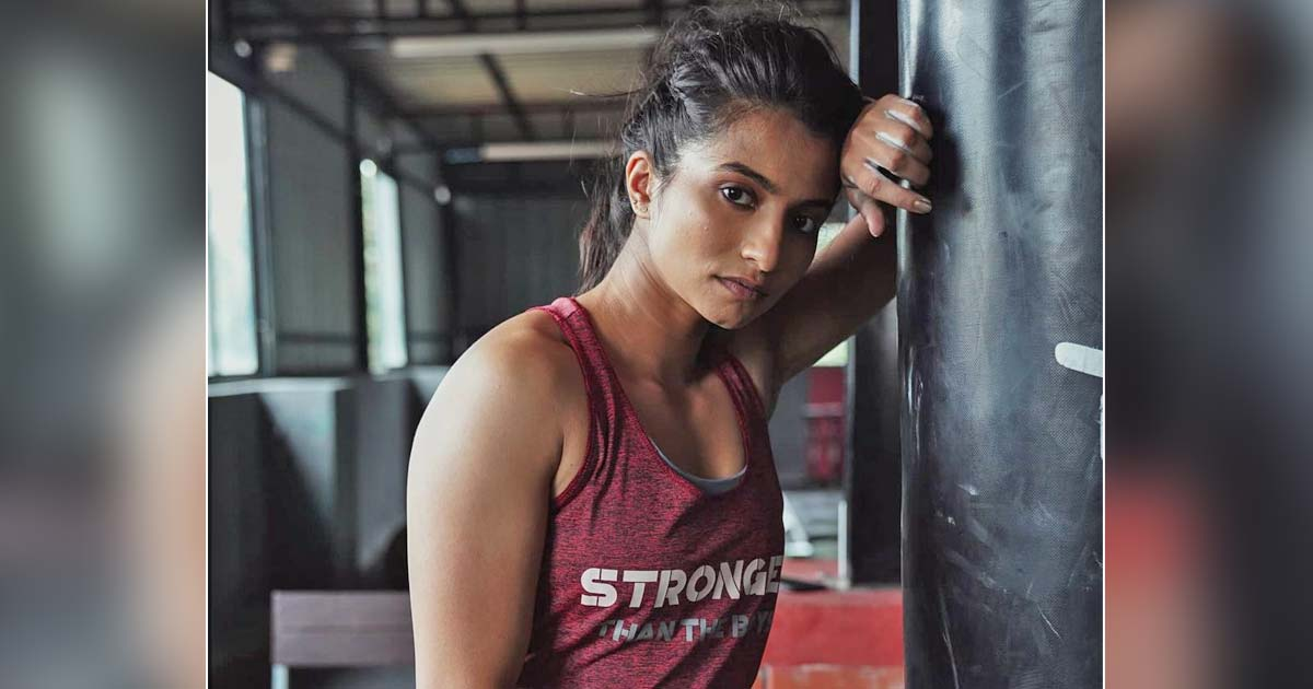 Full list of newest International recruits – Sanjana George talks about joining WWE and being trained from scratch