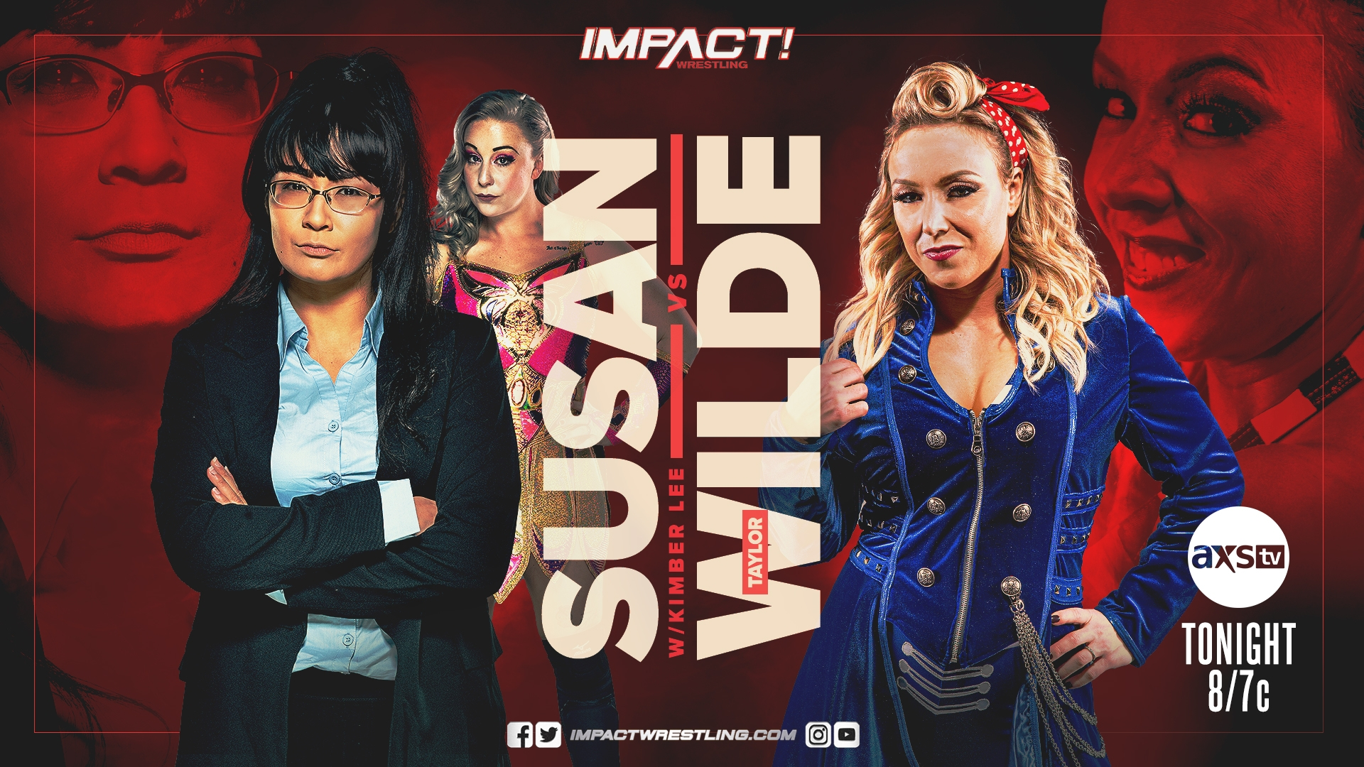 IMPACT! Discussion Post: 05.06.21
