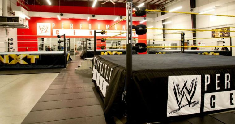 Vince McMahon reportedly at WWE PC this week to scout talent for replenishment of main roster