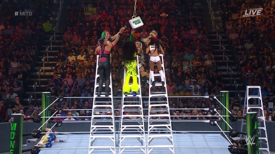 Winners & Losers: WWE Money in the Bank 07.18.21