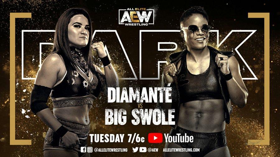 Diamante AEW