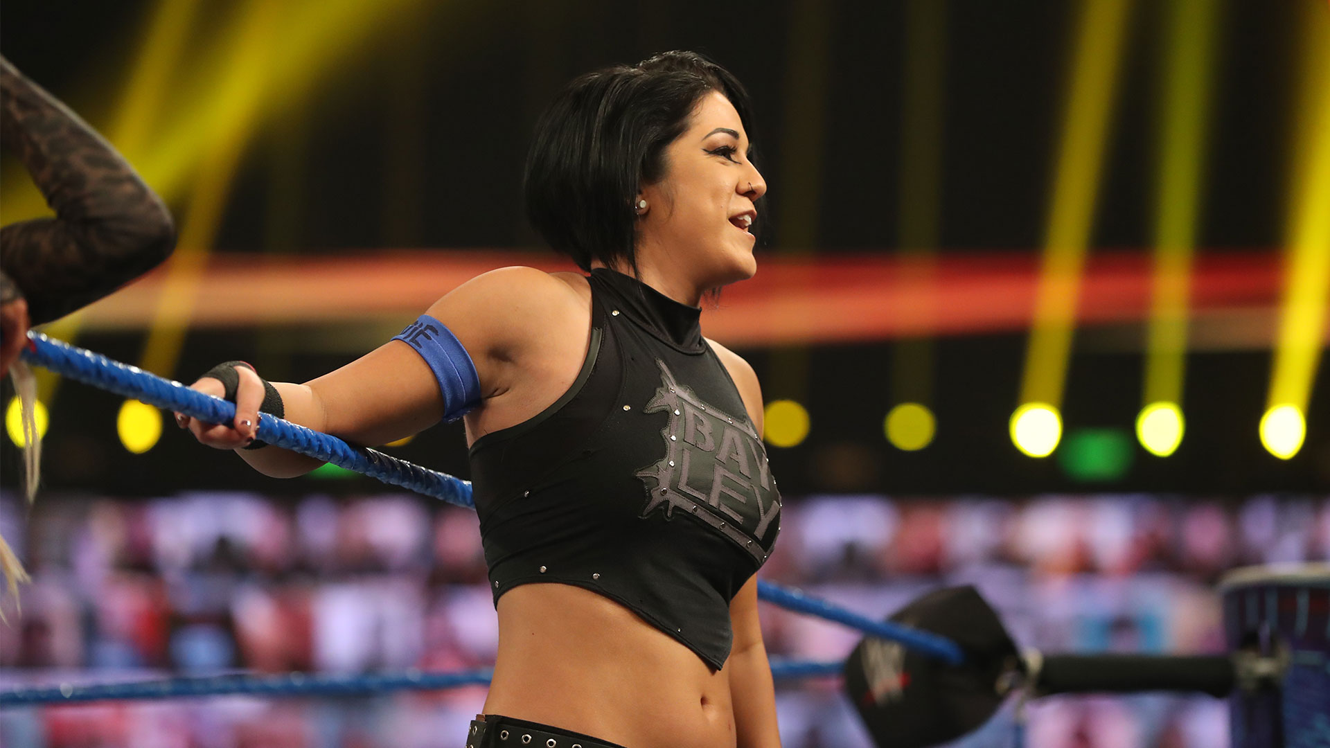 """Bayley speaks on recent WWE releases – """"Most of them are really good friends and so talented"""""""