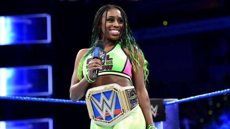 Naomi receives messages of support after deactivating Twitter account