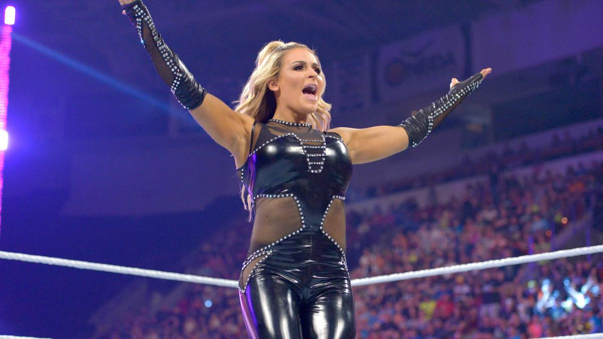 Natalya announced as seventh contestant for women's Money in the Bank