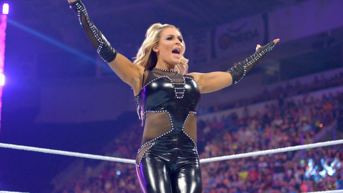 Natalya WWE