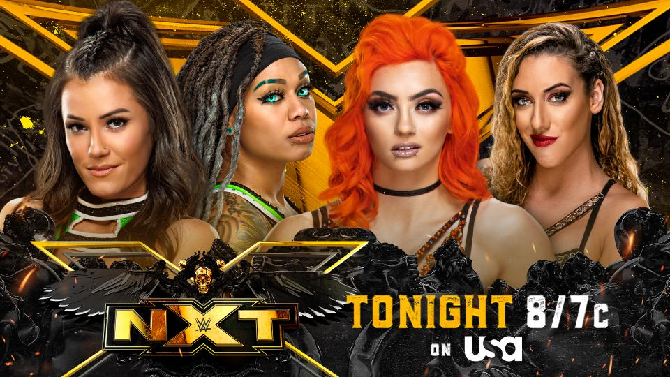 NXT Discussion Post: 09.14.21 – Diva Dirt