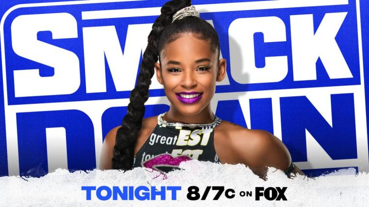 SmackDown Discussion Post: 09.17.21 – Diva Dirt