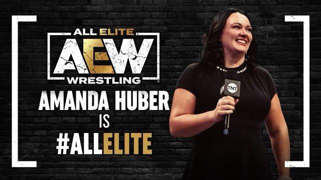 Amanda Huber