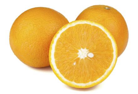 poza portocala