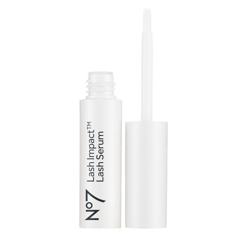No.7 Lash Impact Lash Serum