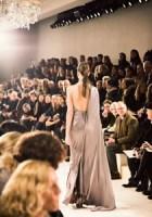rochie cu spatele gol ralph lauren