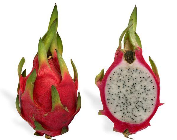 poza fruct exotic pitaya