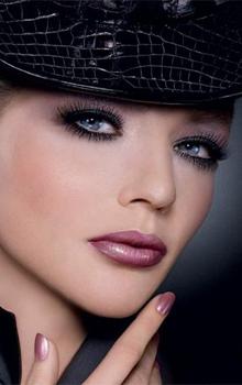 cat eyes Dior