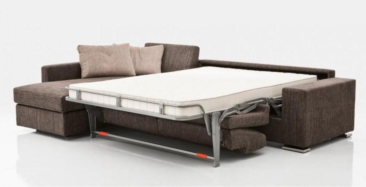 comodità e funzionalità di un divano a letto - divaniblues