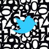 Twitter en números