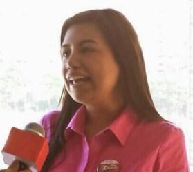 Ivonne González entrevista