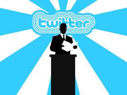 Siete razones para usar Twitter en Comunicación Política