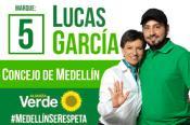 Lucas y Claudia López