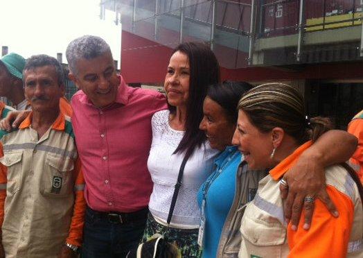 La inclusión social en Medellín sí es posible