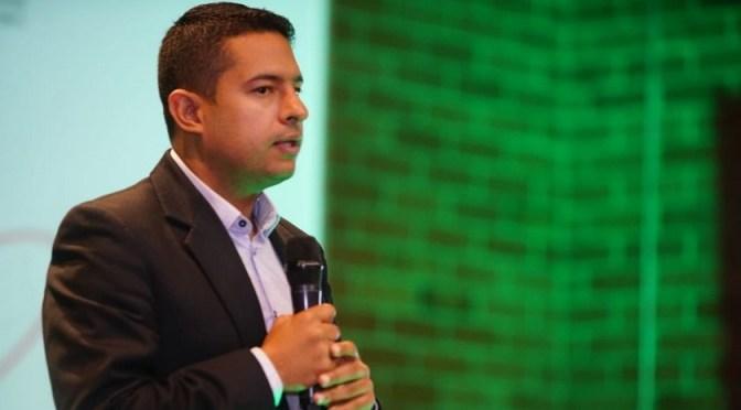 «Se nos viene una pandemia económica y social, sin precedentes en la historia», Julián Santiago Vásquez, gerente del IDEA