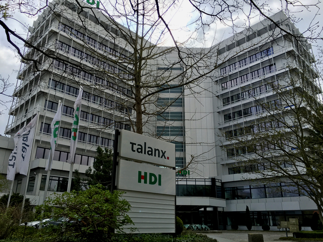 Talanx in Hannover