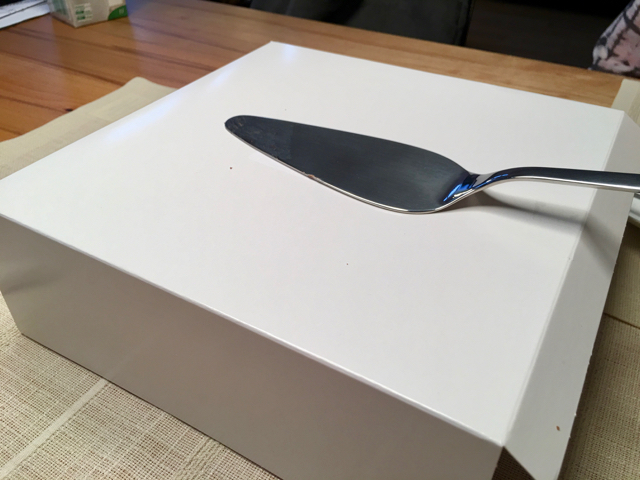 Kuchenschachtel