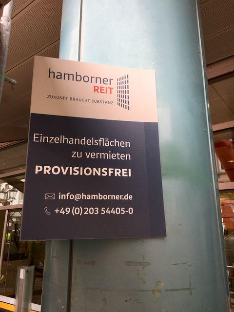 Gewerbeimmobilien im Depot: Hamborner REIT vorgestellt