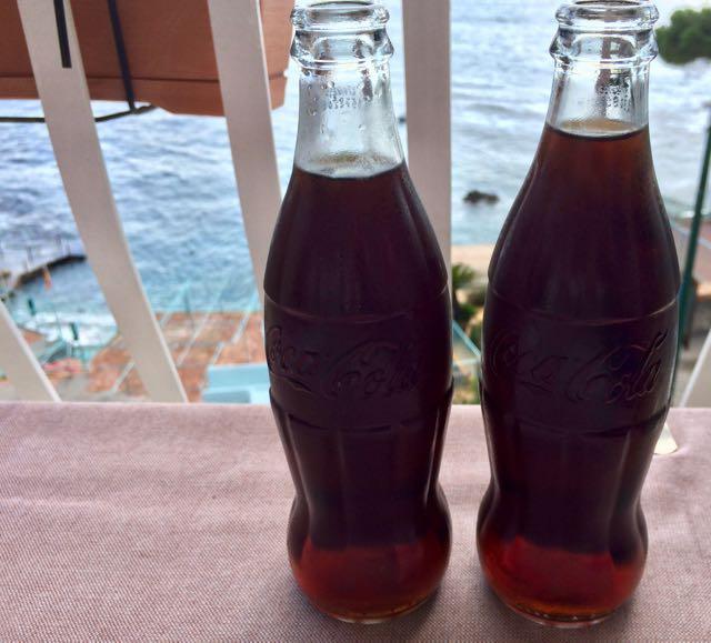 Der Oktober startet mit bewährter Dividende von Coca-Cola