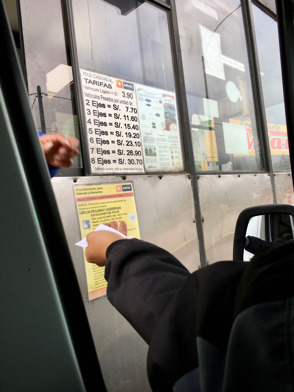 An mitgenommenen Gewinnen ist noch niemand arm geworden: Abertis verkauft