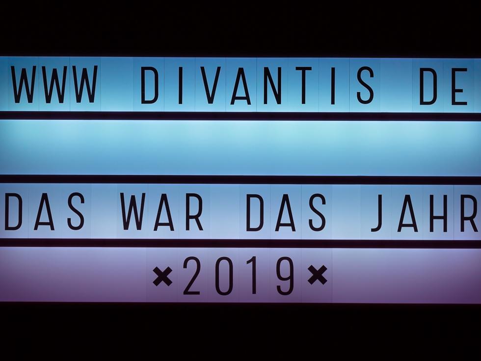 Der große Jahresrückblick 2019