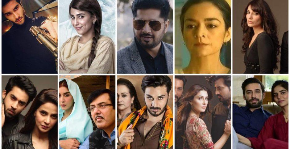 pakistani drama review