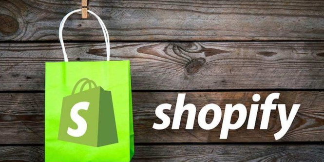 Ecommerce in dropshipping con Shopify