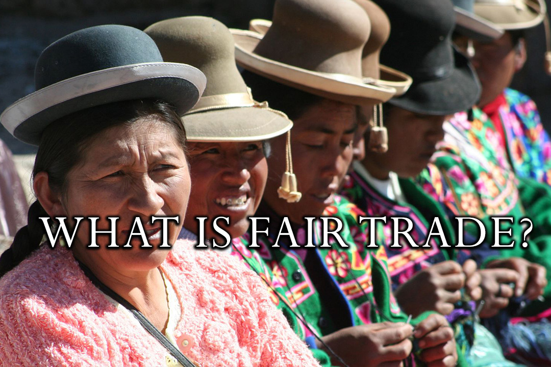 What is Fair Trade - learn about the principles and benefits with Divas Fair Trade