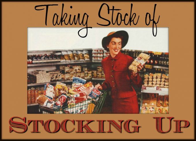 What are the best foods to stock up on when they go on sale? Here are the best tips for stocking up to save big.