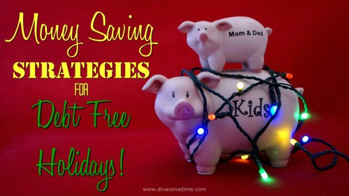 Make a plan to set aside some money each week so you're spending cash and not using credit this Christmas. Avoid the holiday debt hangover.