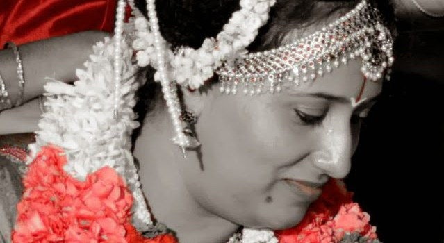 My Tryst With Bridal Makeup