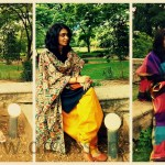 The Jhumka Diaries: Dupatta Mania!