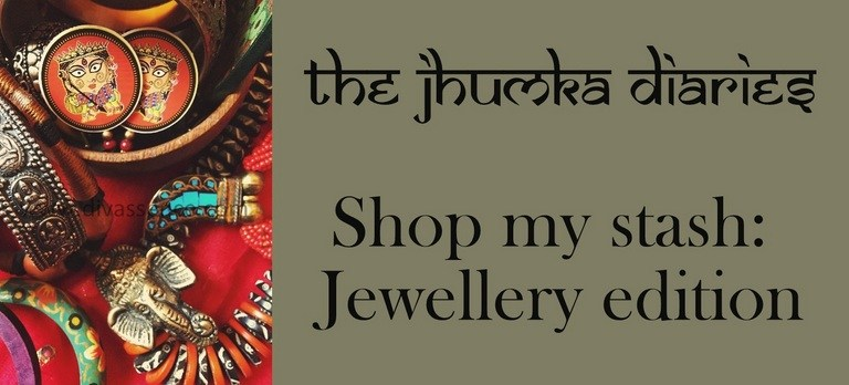 Indian jewellery blog, Indian fashion blog, Indian ethnic accessories, Wooden bangles, silver earrings, best places to shop silver jewellery in India, Indian beauty blog, chennai beauty blog, best