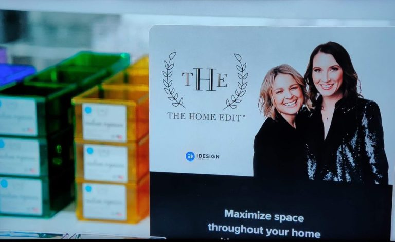 Get Organized with The Home Edit Netflix 2020 review, Divassence, An Indian Makeup and Beauty blog, easy organization hacks, home improvement, Clea Shearer, Joanna Teplin, The Home Edit