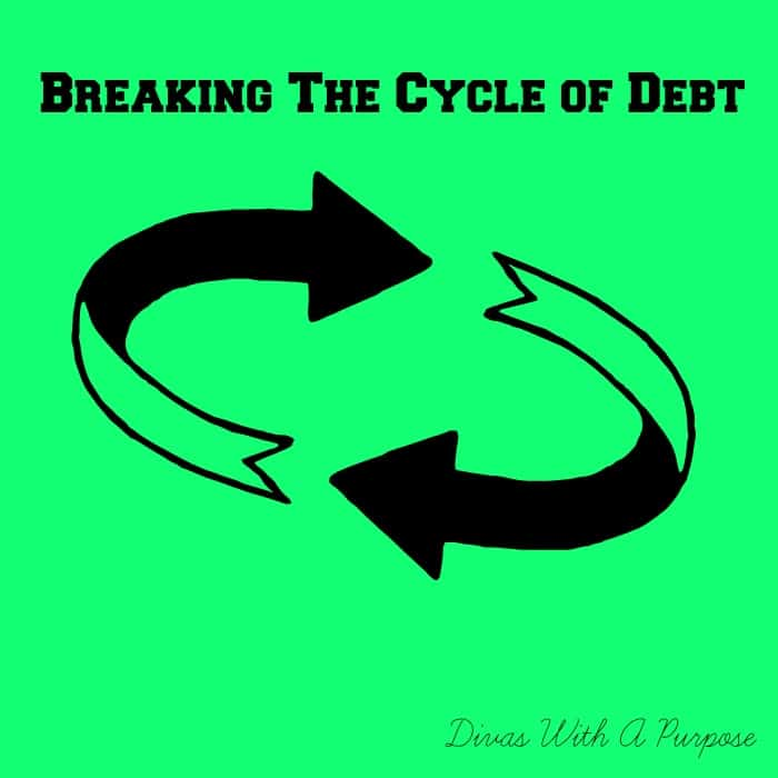Breaking The Cycle of Debt