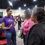 Divas With A Purpose Vendor Event Must Have | A Great Attitude!