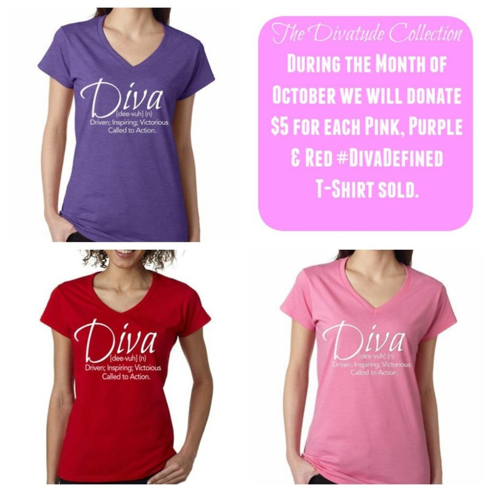 The Divatude Collection Give Back
