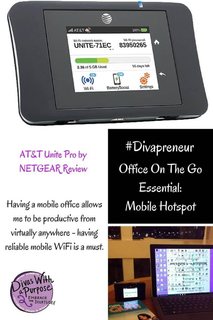 Office On The Go Essential_ Mobile Hotspot