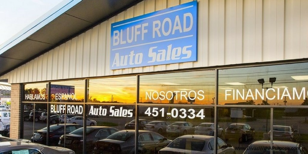 Bluff Road Auto Sales Columbia SC