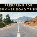 Preparing For Summer Road Trips (1)