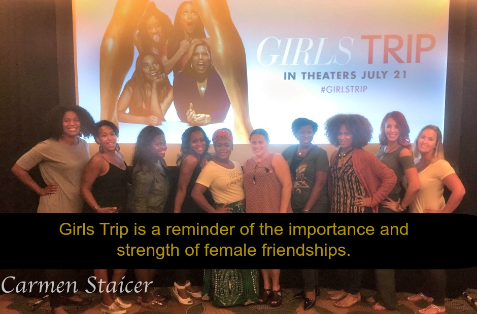 BlogHer Girls Trip