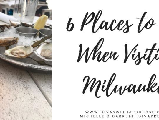 6 Places to Eat When Visiting Milwaukee
