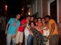 My Salvador Crew