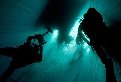 PADI, Divemaster, course, Dive College Lanzarote, Playa Blanca